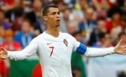 除了罗纳尔多、足球最大的明星还苦苦挣扎在世界杯