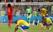 随着巴西的崩溃,魔术似乎已经消失了